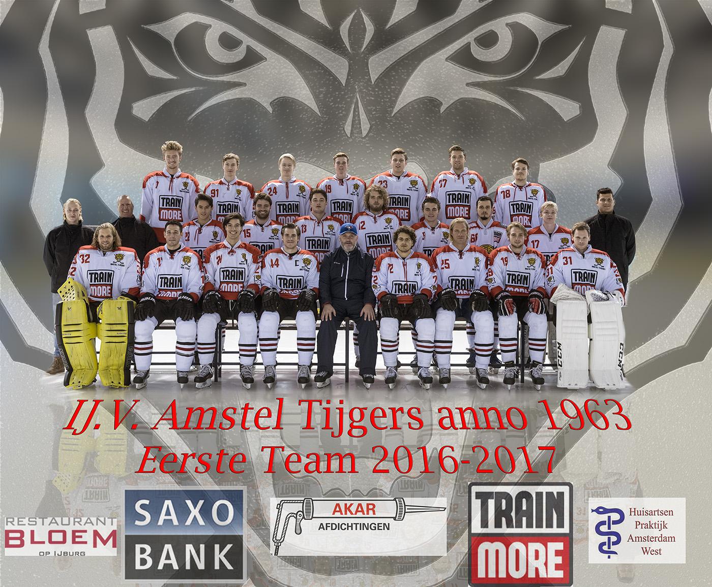 eersteteam2016-2017