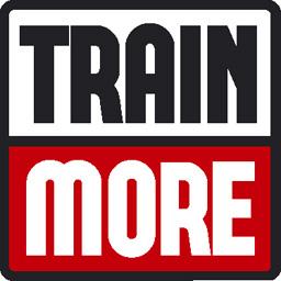 TrainMore Logo