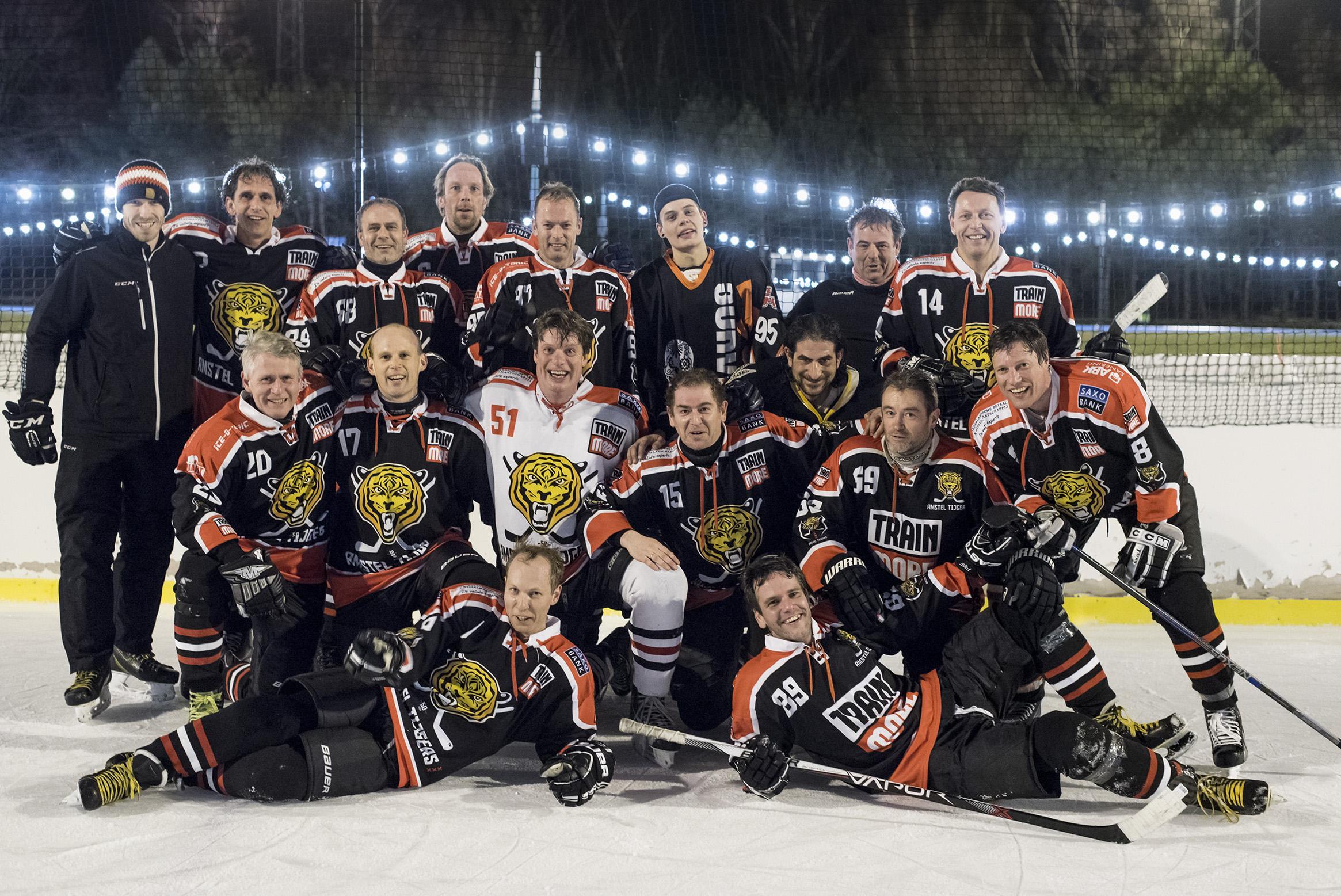 HockeyDads