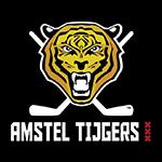 Amstel_tijgers_50_logo_schild_zwart